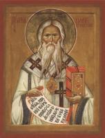 Святитель Афанасий (Сахаров), епископ Ковровский