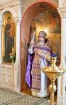 Богослужения в храме Святителя Николая Чудотворца в Кленниках