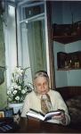 Cветлой памяти художника - иконописца Ирины Владимировны Волочковой