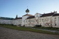 Соловки. Август 2011 года