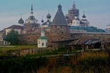 Соловки. Август 2013 года