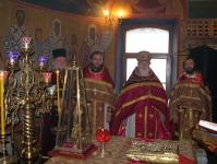 2000-е годы, в Мячково