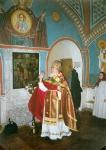 Пасха, 1990-е