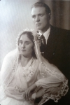 Александр и Галина Куликовы, 1958 г.