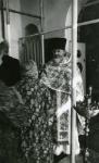 1990-е, Маросейка, в Каз.приделе