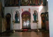 Казанский придел