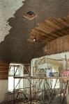 Изготовление свода потолка в Казанском приделе