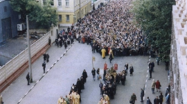 29.09.2001,перенесение мощей